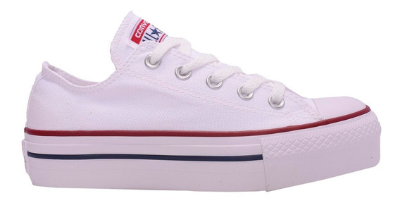 Zapatillas Converse Chuck Taylor All Star Platform-557146c-