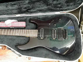 Guitarra Washburn Mercury Usa - By Groover Jackson