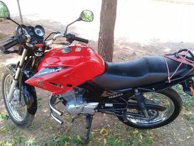 Yamaha Ybr 125 Fector 125