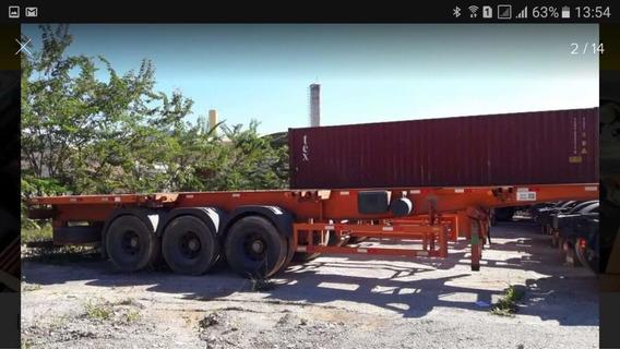 Rodotec Porta Container20/40