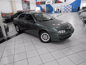 Alfa 156 Elegance 2.0 Completa