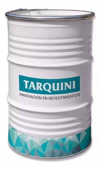 Tambor Tarquini Revestimiento Cuarzo Plast A Rodillo X 260kg