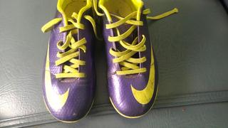 Chuteira Nike Original Vendo Barata 95 Reais