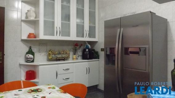 Casa Assobradada - Parque Dos Pássaros - Sp - 493742