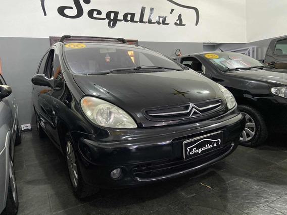 Citroën Xsara Picasso 2.0 Exclusive 5p 2006