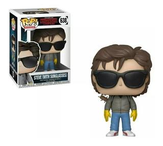 Funko Pop! Stranger Things 638 Steve With Sunglasses