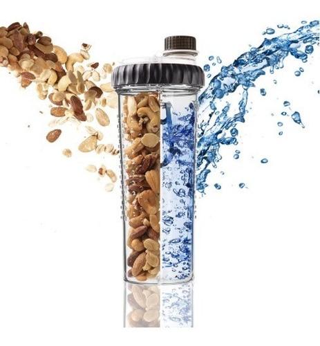 Imagen 1 de 8 de Botella Para Mascotass - Alimento Y Bebida - Dexas