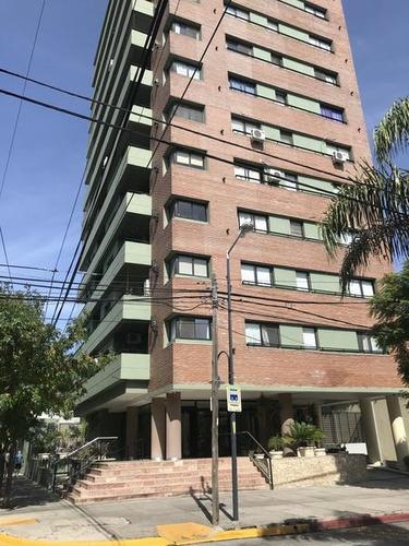 Lencke Vende - 2 Ambientes Con Cochera Y Vista Al Rio