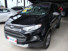 Ford Ecosport 2.0 Freestyle 4wd 16v Flex 4p Manual
