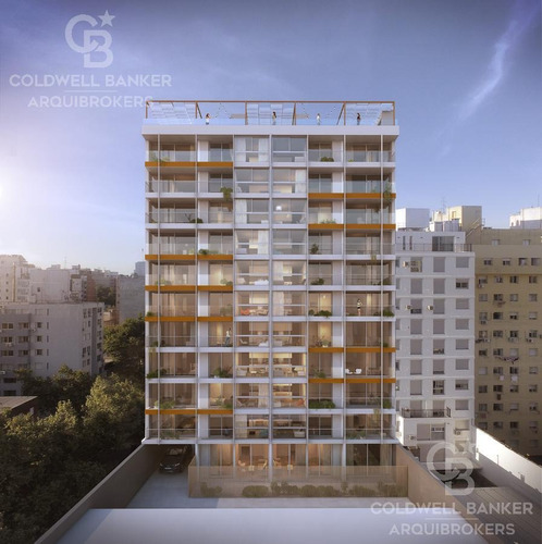 Apartamento Penthouse De 3 Dormitorios En Venta En Centro
