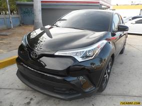 Toyota Otros Modelos C-hr