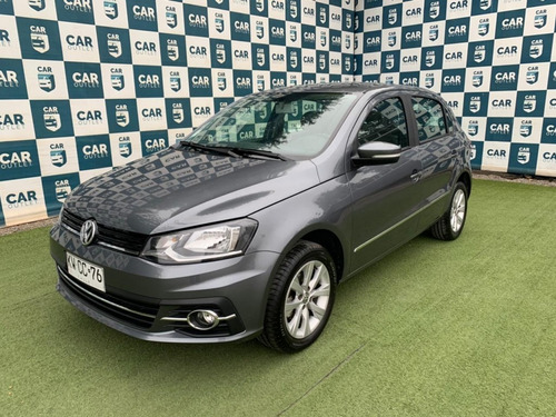 Volkswagen Gol 1.6  Trendline Mt