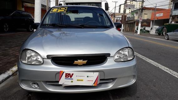 Chevrolet Corsa 2009 Classic 1.0 Flex - Esquina Automoveis