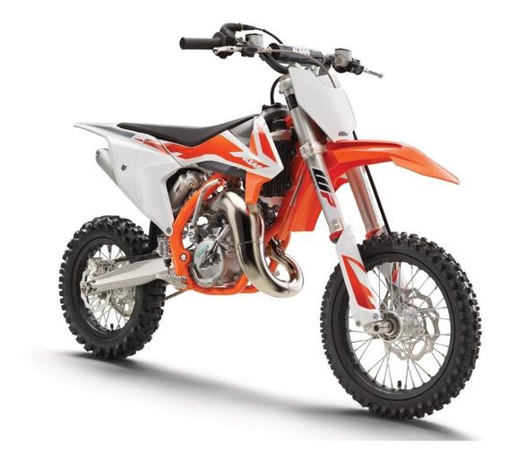 Ktm 65 Sx 2020 En Stock - Equipo Oficial Ktm Sportadventure