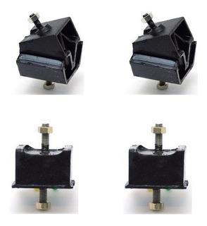 Kit Soportes Motor Renault R18 1.4 1.6