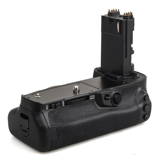 Battery Grip Meike 5d Mark Iv (grip De Bateria)