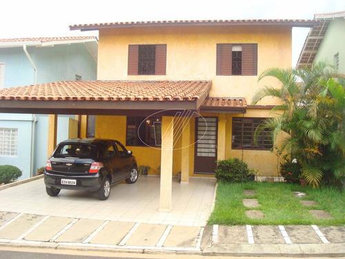 Casa À Venda Em Jardim Boa Esperança - Ca081587