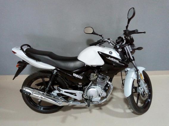 Yamaha Ybr 125 Modelo: 2019´ Km: 241.!! Igual Que 0.!!
