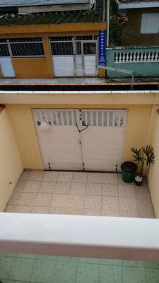 Sobrado Com 2 Dorms, Parque Bitaru, São Vicente - R$ 320.000,00, 90,2m² - Codigo: 231 - V231