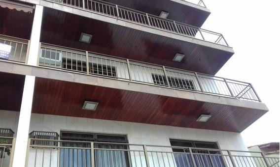 Apartamento Com Fino Acabamento !!! - 3232