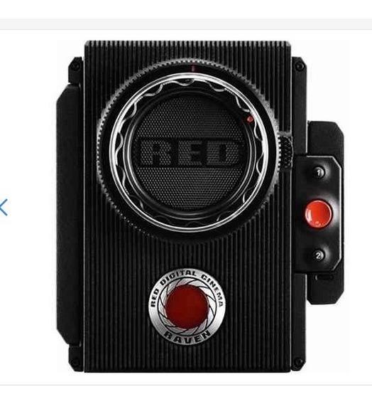 Red Digital Cinema Raven Brain 4.5k Defeito