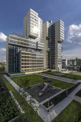 Desarrollo Central Park Interlomas, Depto Con Jardin Privativo