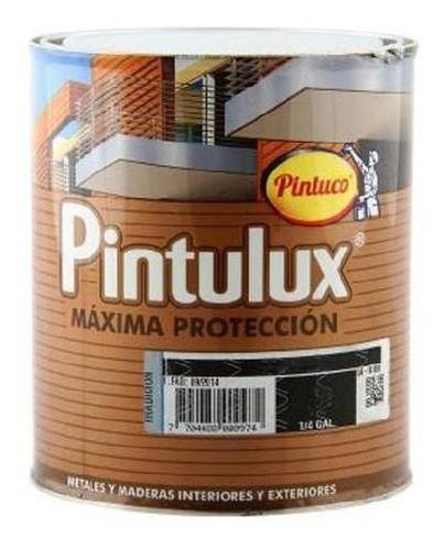Esmalte Sintetico Pintulux Azul Mar 92 Galon Pintuco