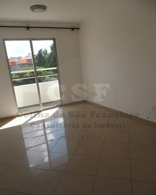 Apartamento De 48m² Distribuídos Em 2 Dormitórios Rio Pequeno - Ap12828 - 33719112