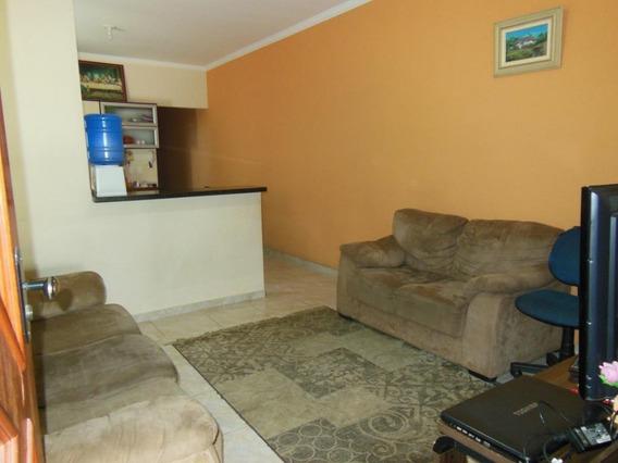Casa Em Residencial Monte Verde, Indaiatuba/sp De 100m² 2 Quartos À Venda Por R$ 300.000,00 - Ca209017