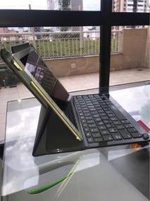 iPad Air 2 64gb E Case Com Teclado Bluetooth Logitech