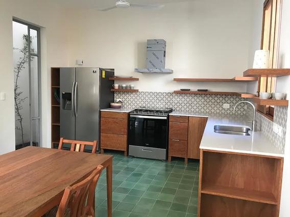 Itzimná 28 Casas Residenciales De Lujo Ubicadas Col. Itzimná