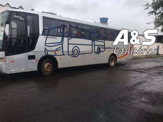 Busscar Ell Buss 340 Mb Dianteiro Confira Oferta!! Ref.283