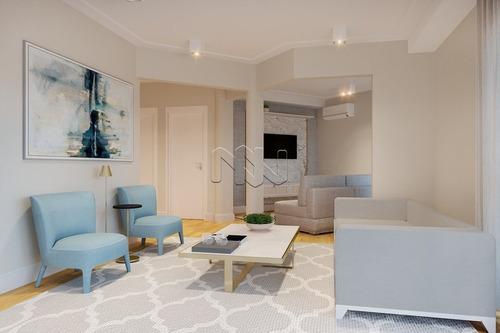 Apartamento - Higienopolis - Ref: 3738 - V-3738