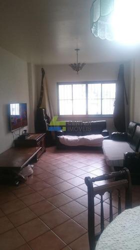 Imagem 1 de 15 de Apartamento - Vila Mariana - Ref: 7833 - V-863991
