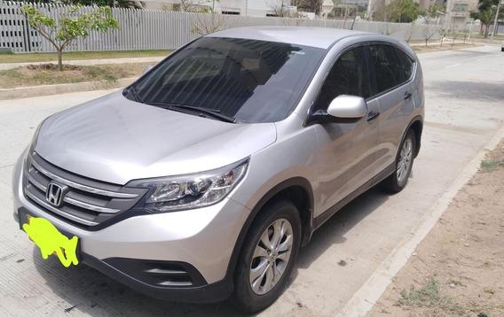 Honda Crv City Plus 2014. Unico Dueño! Precio Negociable
