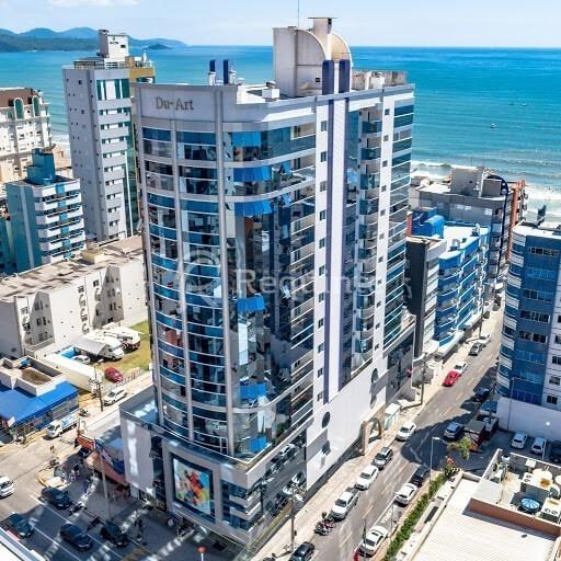 Apartamento Com 4 Suítes Quadra Mar Em Itapema - 2090