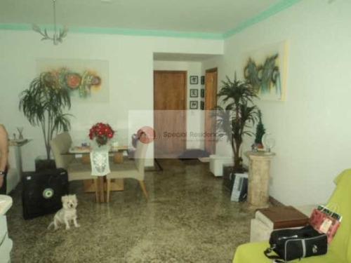 Imagem 1 de 15 de Apartamento-à Venda-barra Da Tijuca-rio De Janeiro - 400012