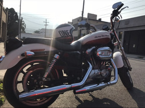 Remato Harley Davidson 883 Superlow 2011 Funcionando Al 100%