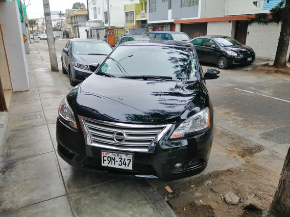 Nissan Sentra Exclusive Full
