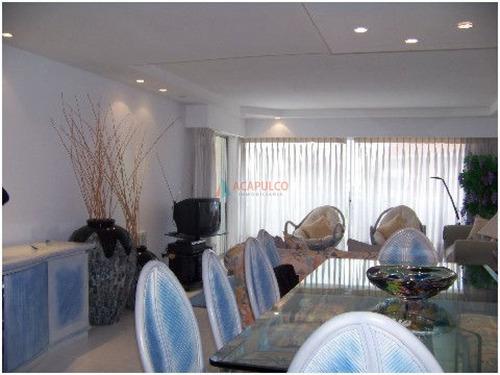 Apartamento A La Venta - Excelente Planta- Ref: 1416