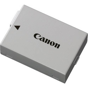 Bateria Canon Lp-e8 Para T2i T3i T5i
