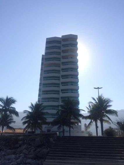 Apartamento No Condominio Guaiaó