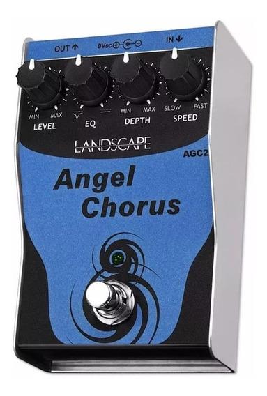Pedal Landscape Angel Chorus Agc2