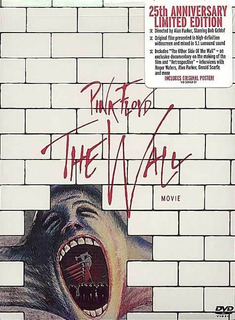 Dvd - The Wall