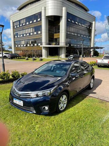 Toyota Corolla 1.8 Xei Pack 2017
