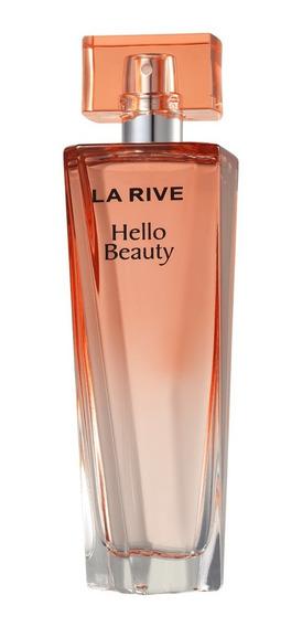 Beauty La Rive Prestige - Perfume Feminino 100ml Blz