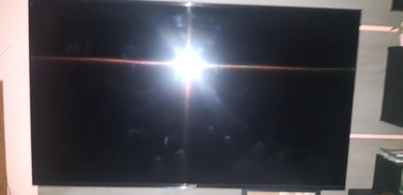 Samsung 55 4k Tela Quebrada