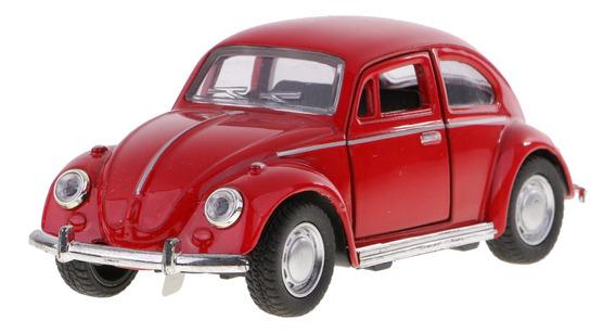 1 : 32 Escala Liga Carro Puxe De Volta Clássico Sedan Model
