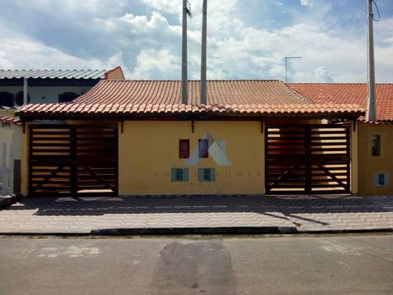 Casa Com 2 Dorms, Jardim Jequitibá, Itanhaém