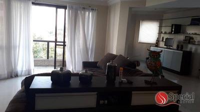 Apartamento Residencial Para Venda E Locação, Tatuapé, São Paulo - Ap8739. - Ap8739